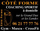 Coaching Sportif avec Philippe : 06 21 77 77 76